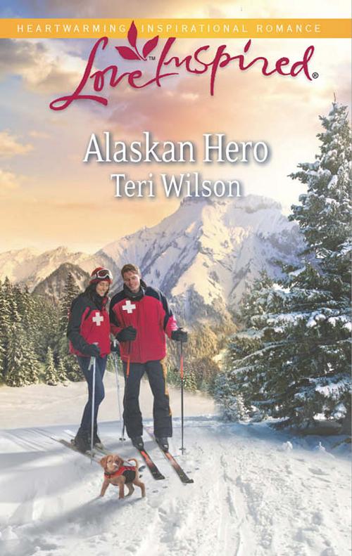 Teri Wilson Alaskan Hero недорго, оригинальная цена