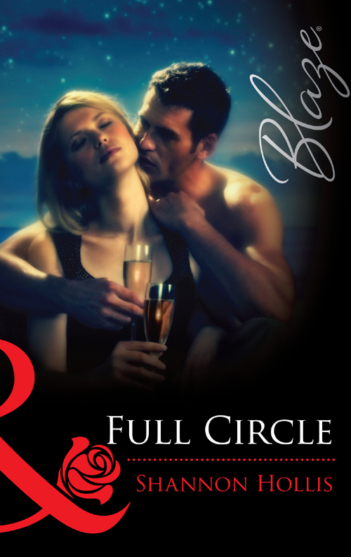 Shannon Hollis Full Circle джинсы full circle