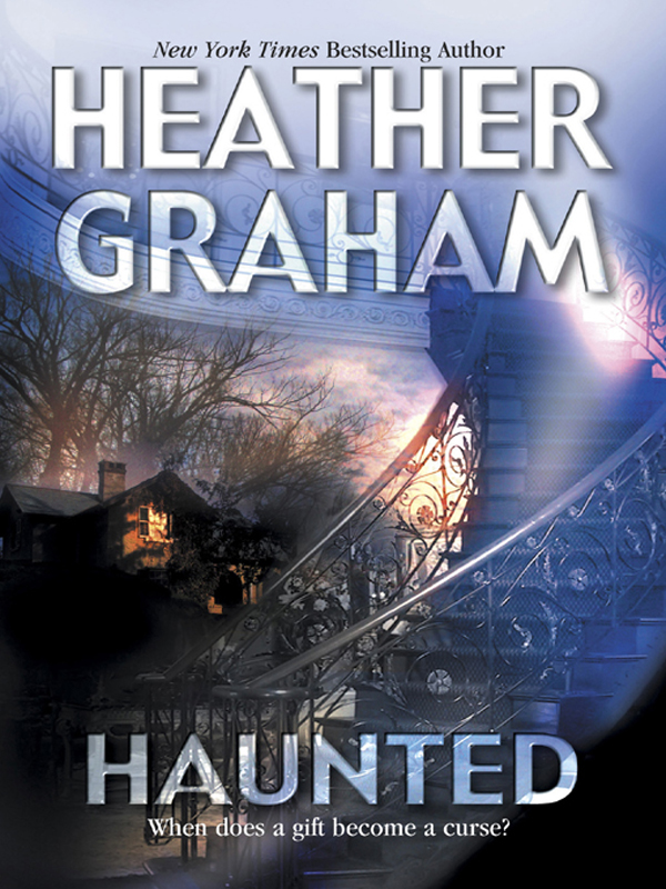 Heather Graham Haunted flat stanley and the haunted house level 2