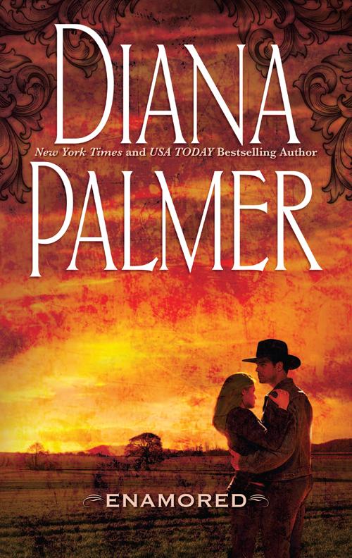 Diana Palmer Enamored john jack callahan to love again