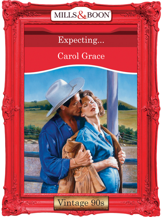 Carol Grace Expecting... mallory kane classified cowboy