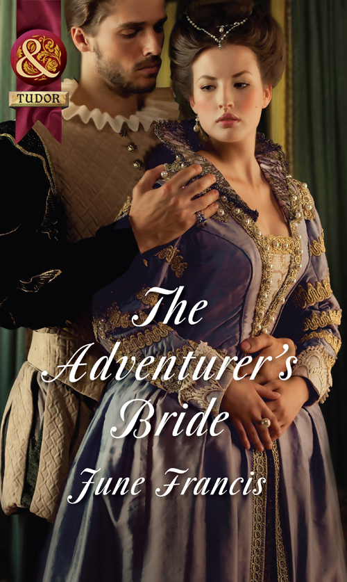 June Francis The Adventurer's Bride jane perrine myers deep in the heart