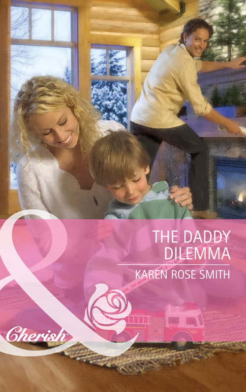 Karen Smith Rose The Daddy Dilemma karen smith rose the daddy plan