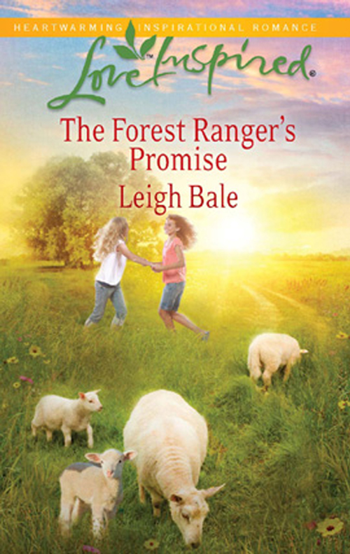Leigh Bale The Forest Ranger's Promise цена