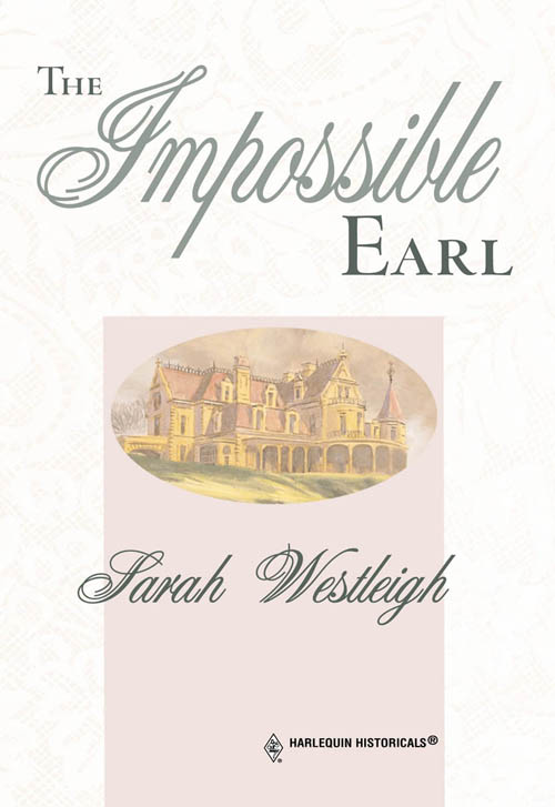 Sarah Westleigh The Impossible Earl sarah westleigh the impossible earl