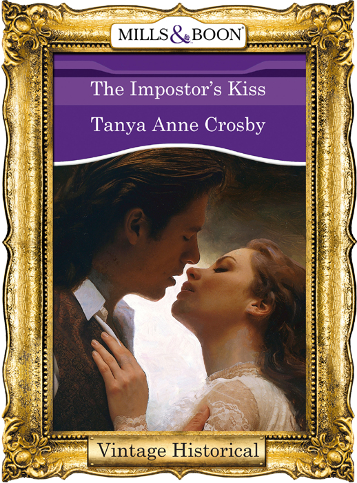 Tanya Crosby Anne The Impostor's Kiss