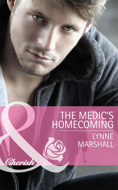 Lynne Marshall The Medic's Homecoming lynne marshall pregnant nurse new found family