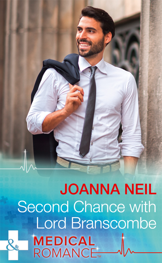 Joanna Neil Second Chance With Lord Branscombe the one that got away