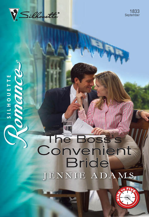 Jennie Adams The Boss's Convenient Bride donna alward the cowboy s convenient bride