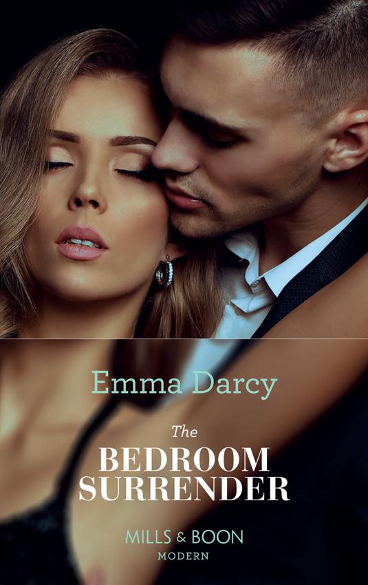 цена на Emma Darcy The Bedroom Surrender