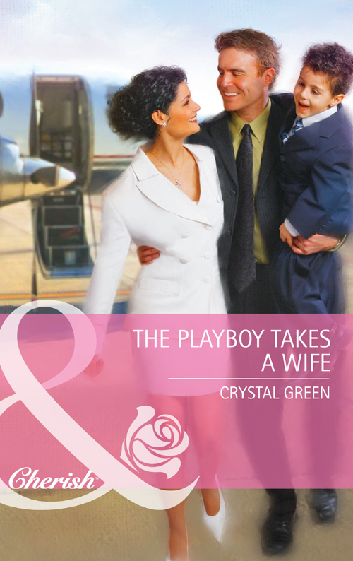 Crystal Green The Playboy Takes a Wife how ivan went to see the sun