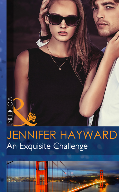Jennifer Hayward An Exquisite Challenge jennifer hayward the truth about de campo