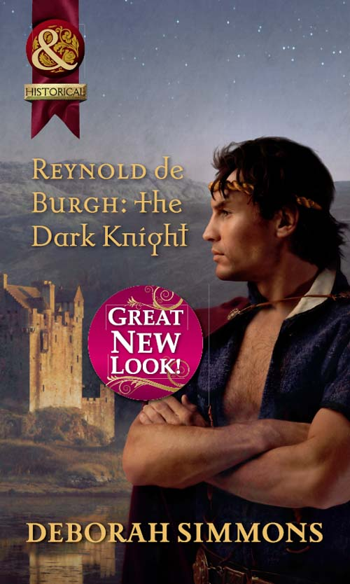 Deborah Simmons Reynold de Burgh: The Dark Knight крис де бург chris de burgh into the light