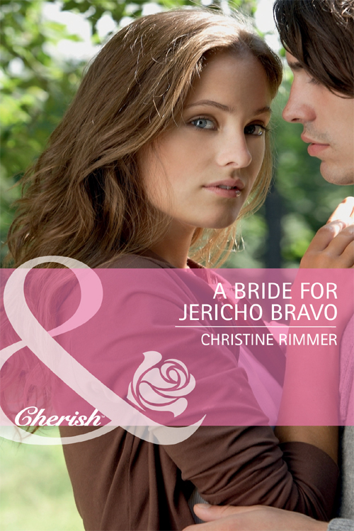 Christine Rimmer A Bride for Jericho Bravo christine rimmer stroke of fortune