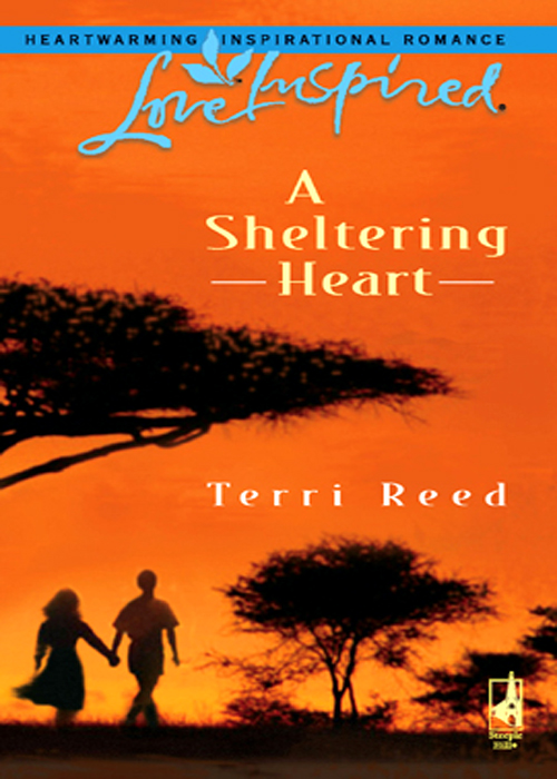 Terri Reed A Sheltering Heart майка gap gap 15