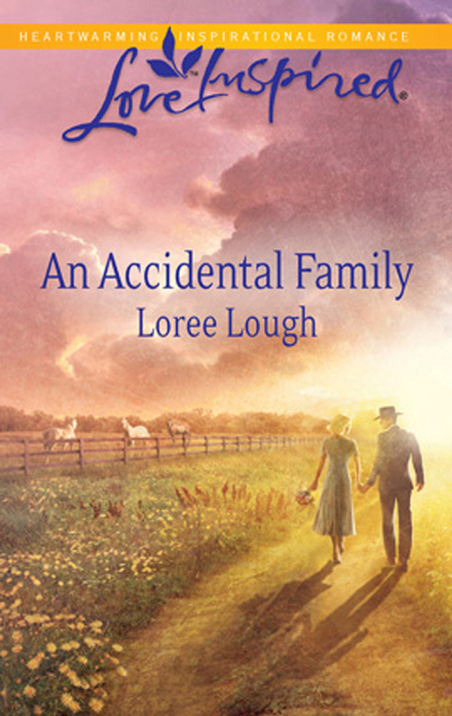 Loree Lough An Accidental Family loree lough an accidental hero