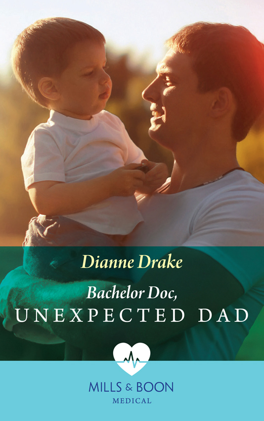 цена Dianne Drake Bachelor Doc, Unexpected Dad в интернет-магазинах