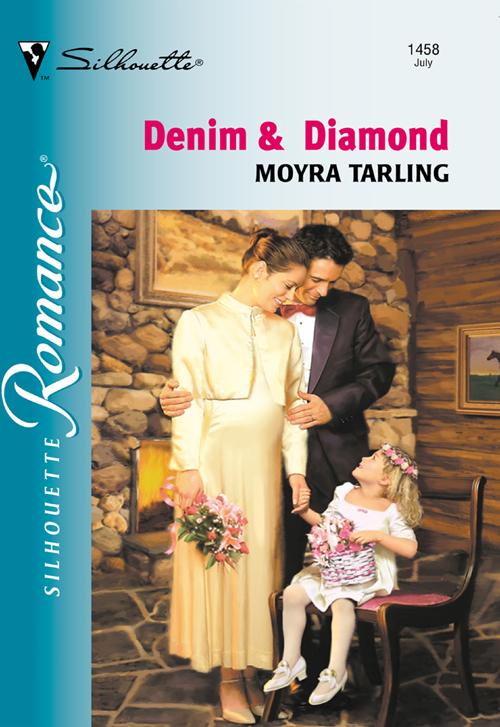 Moyra Tarling Denim and Diamond moyra tarling the baby arrangement