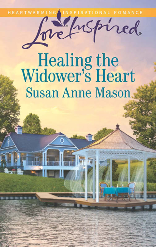 Susan Mason Anne Healing the Widower's Heart laurie paige wanted one son