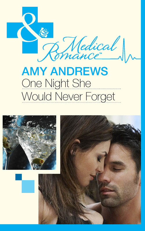 Amy Andrews One Night She Would Never Forget цена