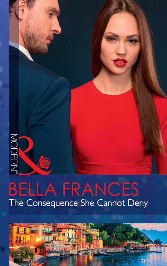 лучшая цена Bella Frances The Consequence She Cannot Deny