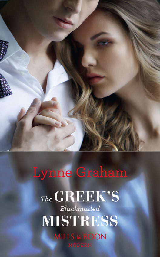LYNNE GRAHAM The Greek's Blackmailed Mistress lynne graham an arabian courtship