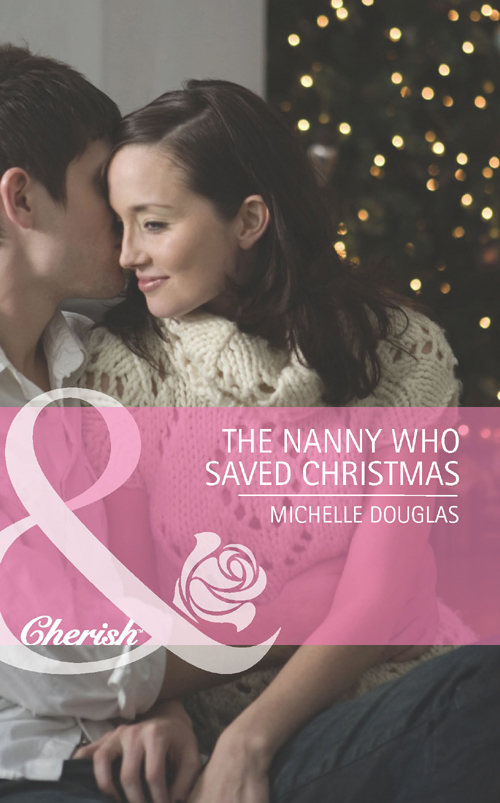 Мишель Дуглас The Nanny Who Saved Christmas