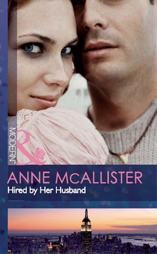 Anne McAllister Hired by Her Husband anne mcallister savas s wildcat