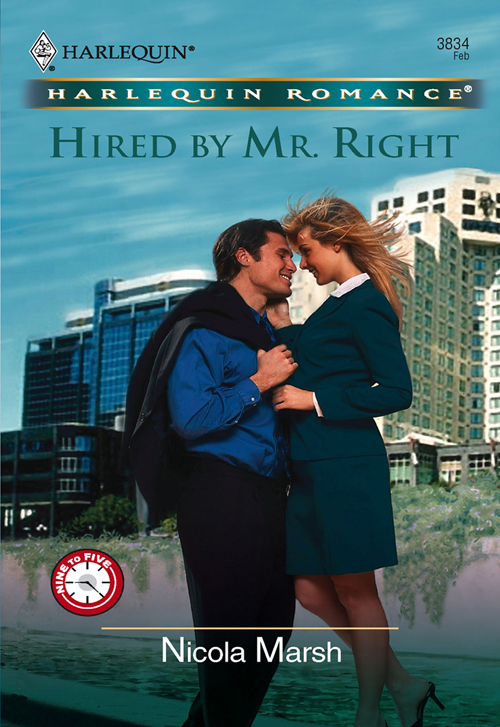 Nicola Marsh Hired by Mr. Right nicola marsh princess australia