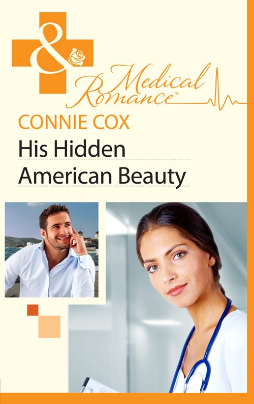 Connie Cox His Hidden American Beauty bioderma гель крем гидрабио 40 мл