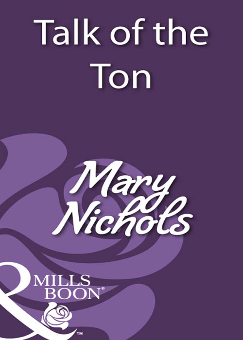 Mary Nichols Talk of the Ton to iraq were 200