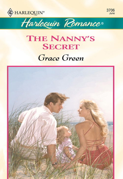 Grace Green The Nanny's Secret jordan d lewis trusted partners how companies build mutual trust and win together