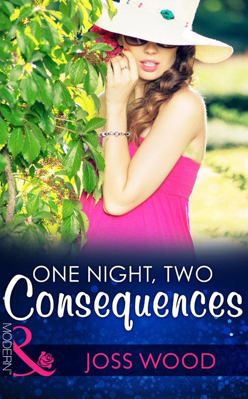 Joss Wood One Night, Two Consequences one night with a billionaire