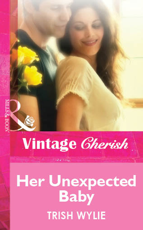 лучшая цена Trish Wylie Her Unexpected Baby