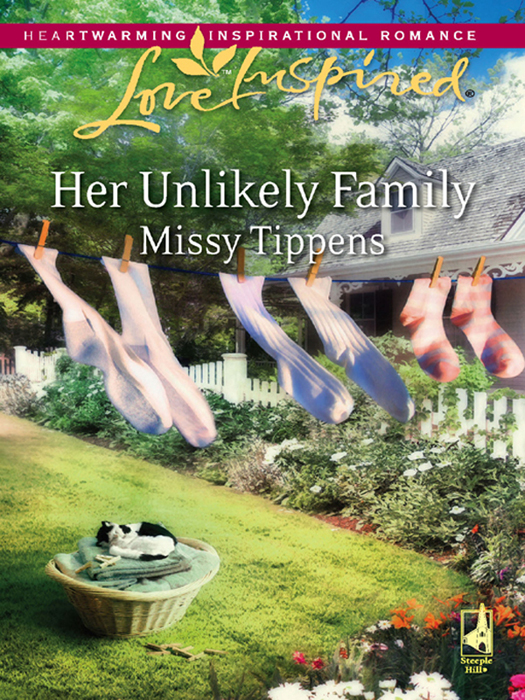 Missy Tippens Her Unlikely Family missy tippens the guy next door