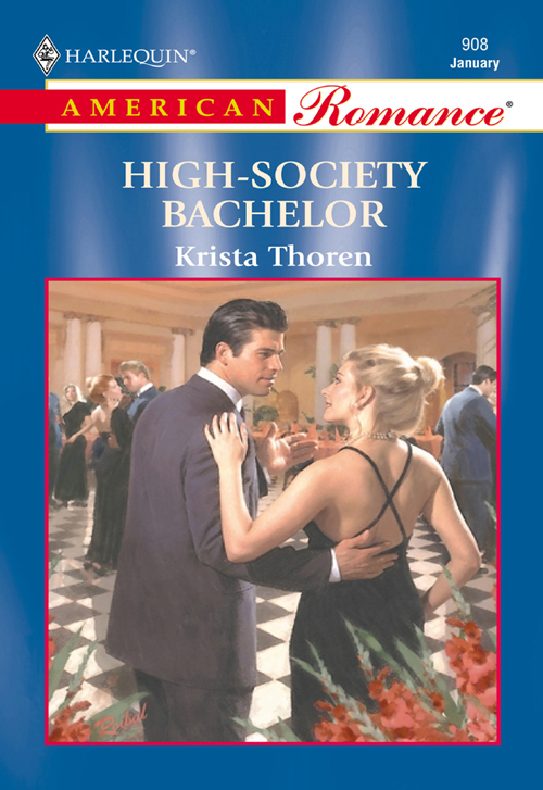 Krista Thoren High-Society Bachelor cameron s the knowing
