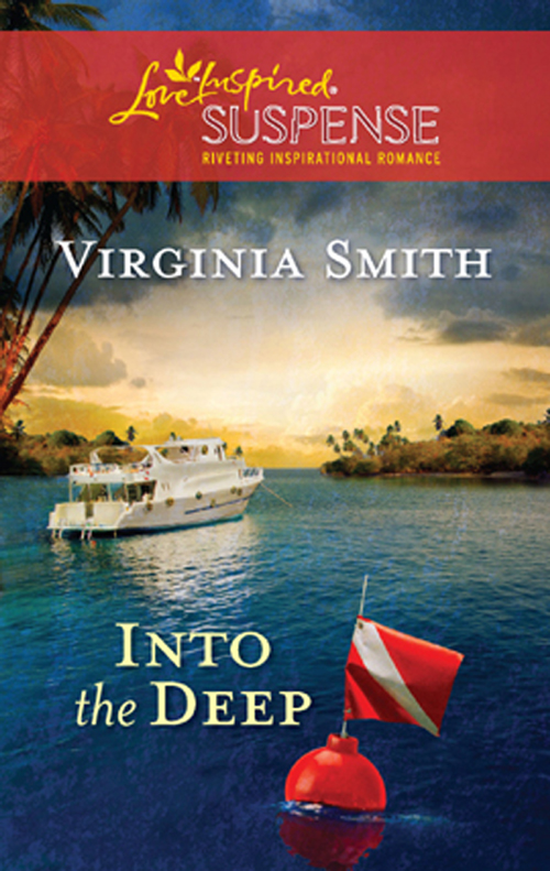 Virginia Smith Into the Deep ben mccool nikki cook memoir 2