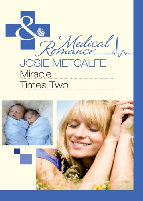 Josie Metcalfe Miracle Times Two josie metcalfe miracle times two