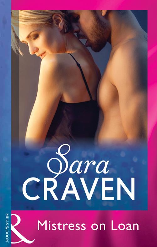 Sara Craven Mistress On Loan sara craven dark ransom