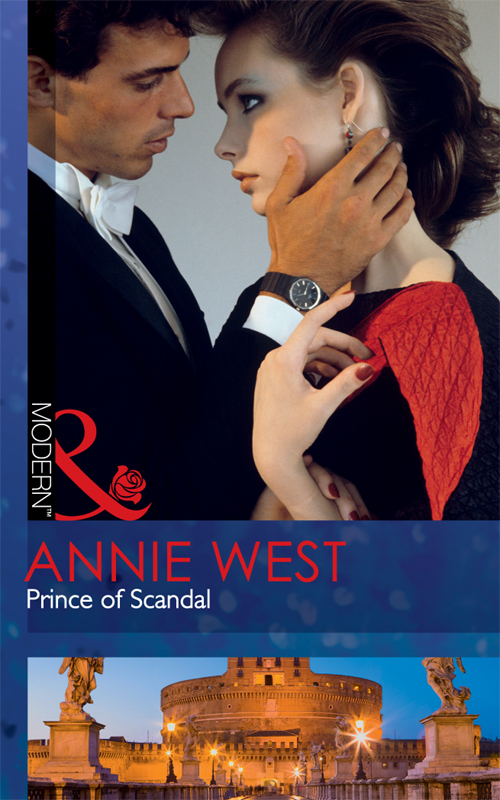 Annie West Prince of Scandal майлз дэвис miles davis someday my prince will come lp