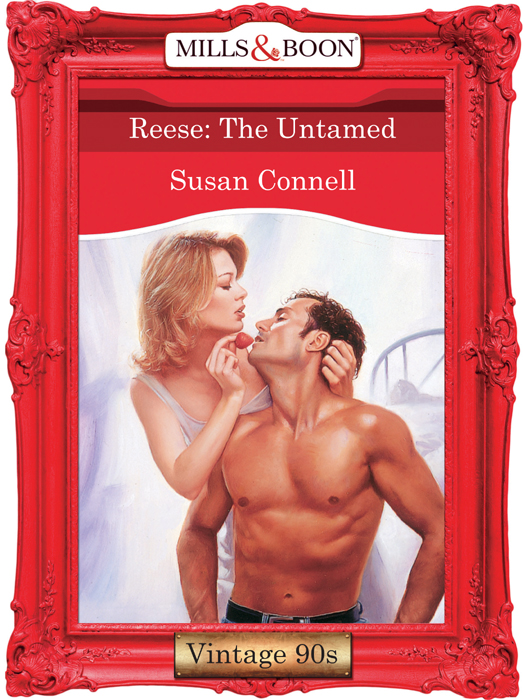 Susan Connell Reese: The Untamed cynthia reese where love grows