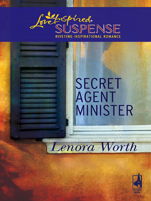 Lenora Worth Secret Agent Minister joseph conrad the secret agent