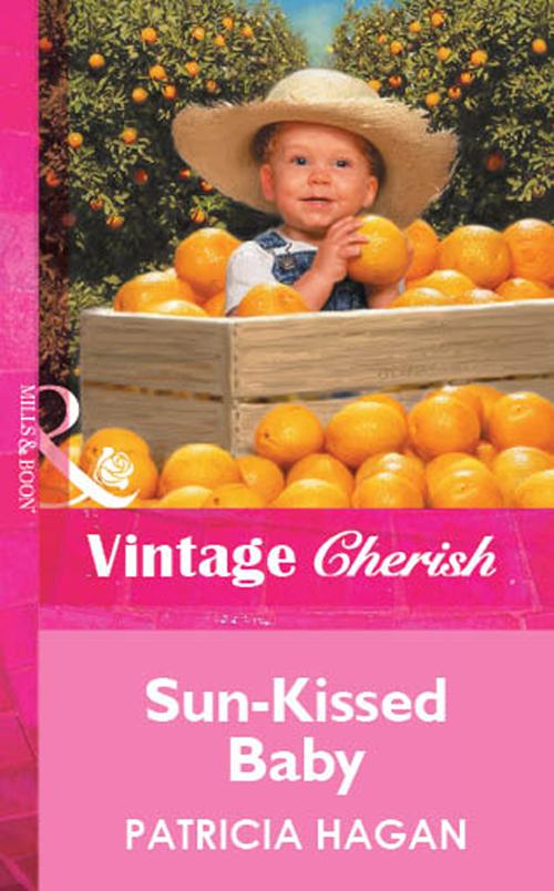 Patricia Hagan Sun-Kissed Baby exit wound