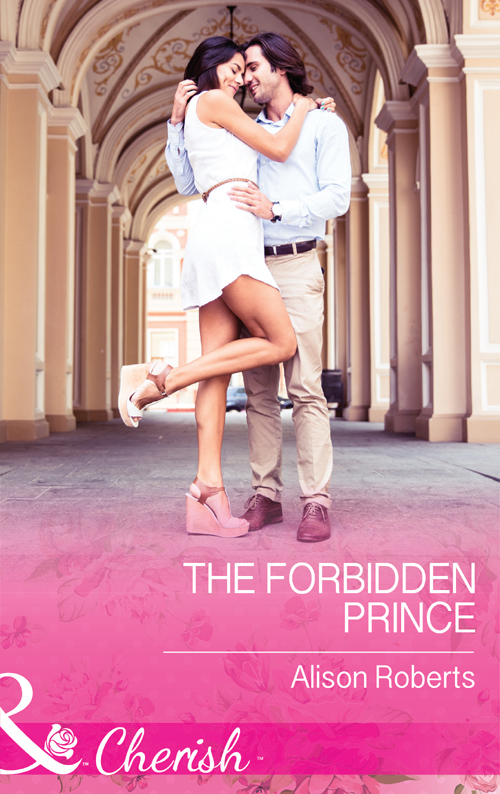 Alison Roberts The Forbidden Prince