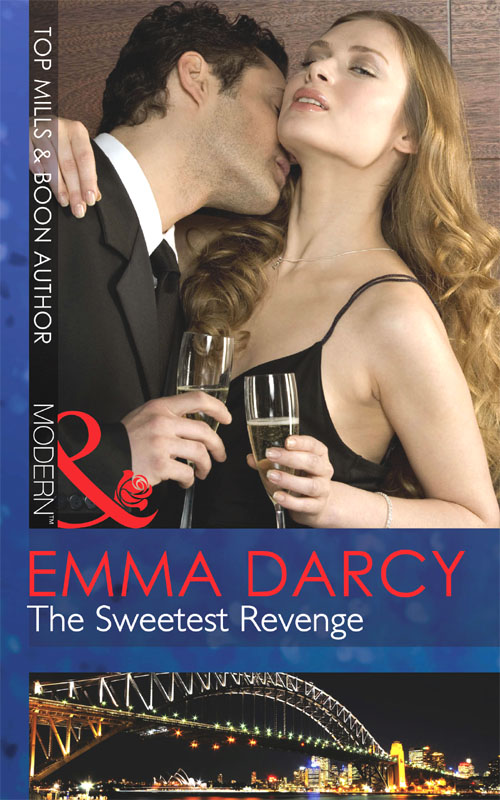 Emma Darcy The Sweetest Revenge emma darcy burning with passion