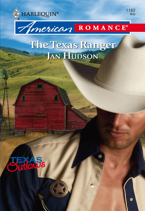 Jan Hudson The Texas Ranger