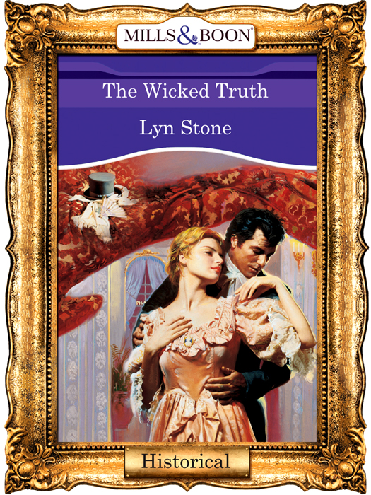 Lyn Stone The Wicked Truth elizabeth harbison emma and the earl