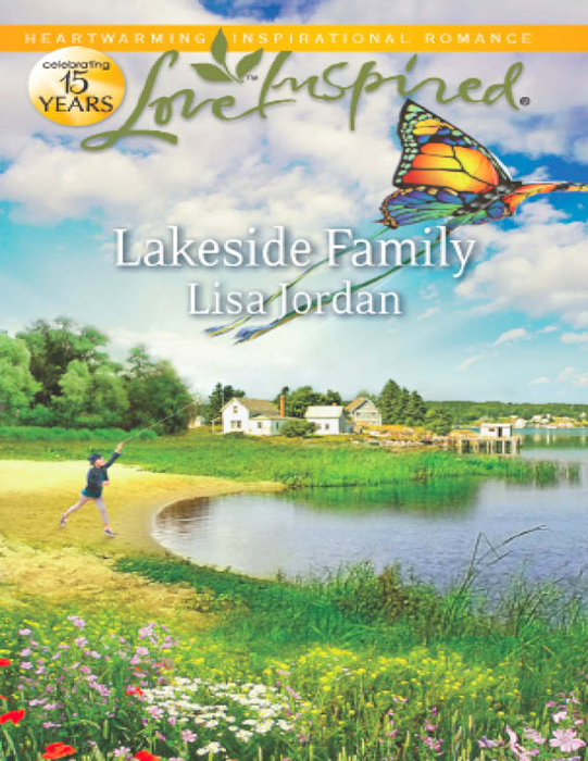 Lisa Jordan Lakeside Family цена и фото