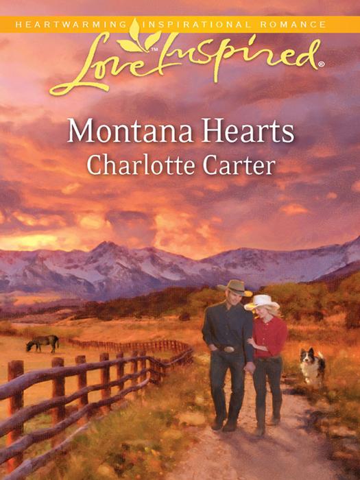 Charlotte Carter Montana Hearts jones c the way to a woman s heart