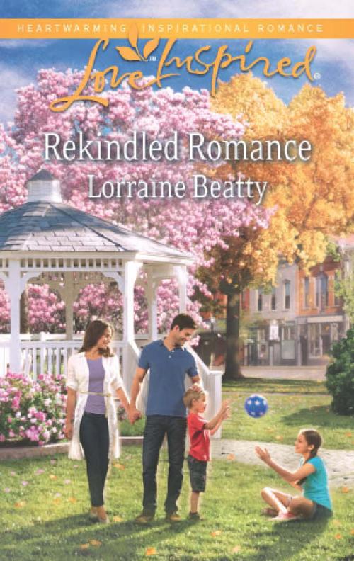 Lorraine Beatty Rekindled Romance